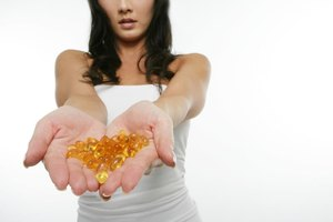 Do Fish Oil Capsules Help Lower Cholesterol?