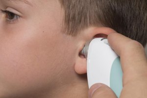 Safety 1st Ear Thermometer Instructions