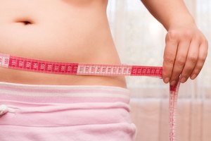 How to Make My Waist Smaller Without Losing Body Fat