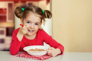How to Increase Appetite in an Underweight Child