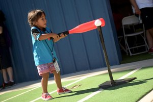The Development of Hand-Eye Coordination