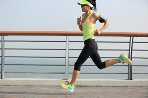 How to Run to Lose Weight for an Hourglass Figure