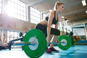 Toning Muscle Versus Strengthening Muscle