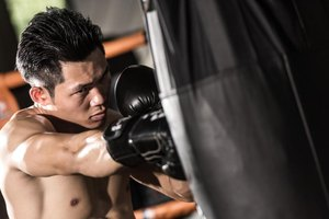 How to Set Up a Home Boxing Gym