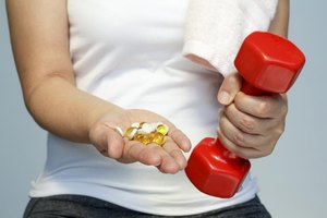 How to Speed Up Metabolism With Supplements