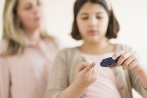 Causes, Risk Factors and Prevention of Type 1 Diabetes