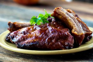 How to Make the Most Tender Spare Ribs