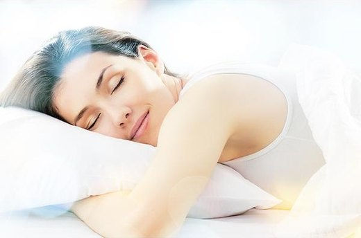 Exercise Helps Improve 'Beauty Sleep""