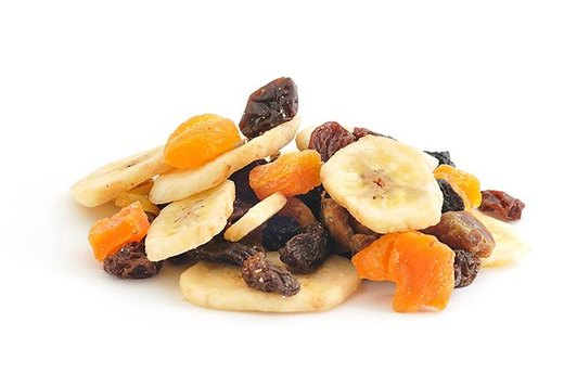15. Dried Fruit