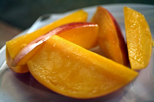 Mangos, Part 2: Go Seedless