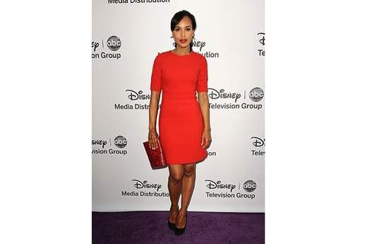 Kerry Washington – Take It Easy, And Do What Feels Good
