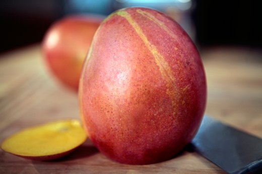 Mangos, Part 1: Start By Steadying