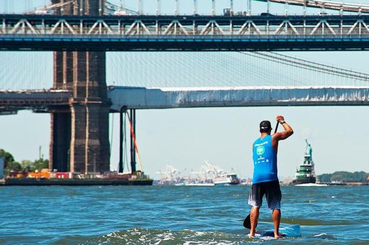 6. Sea Paddle NYC