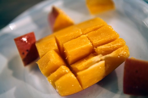 Mangos, Part 3: Checkerboard Chunks