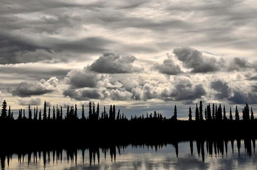 16. Best Park You've Never Heard of: Kobuk Valley National Park, Alaska