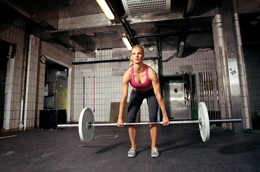 5. Deadlift 150 Percent of Your Body Weight