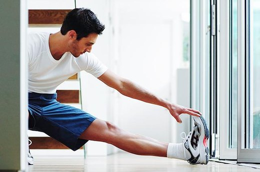 7. Increase Flexibility