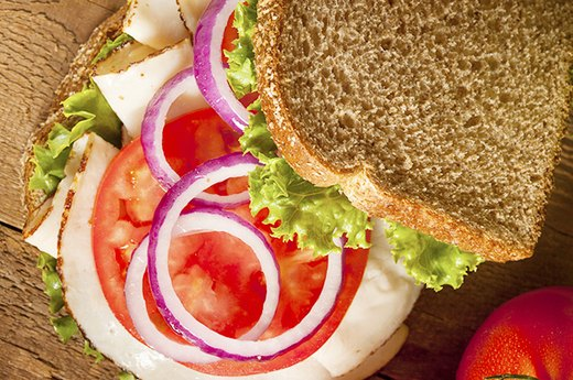 11. SANDWICHES: Customized Instead of One-Size-Fits-All