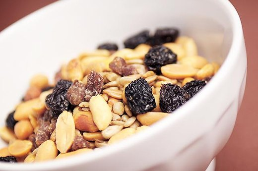 9. Trail Mix