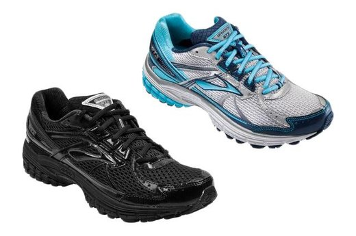 16. Brooks Adrenaline GTS 13 (Women's & Men's)