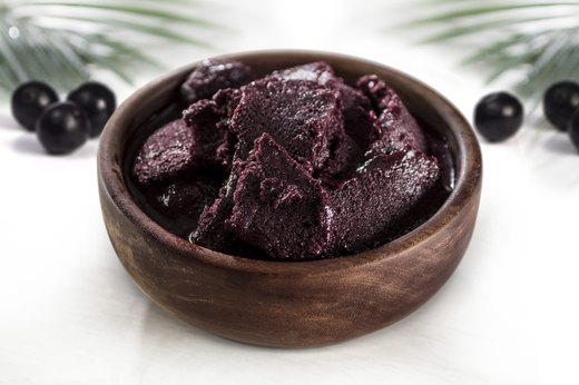 3. Acai for Weight Loss