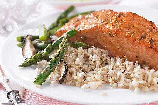 Favorite Salmon Dish