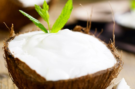 8. Almond- or Coconut-Milk Yogurt
