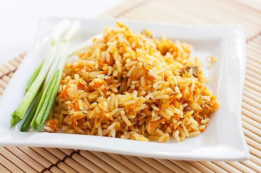 16. Boxed Rice Pilaf
