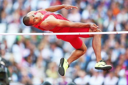 #18. Is Ashton Eaton the World's Greatest Athlete?
