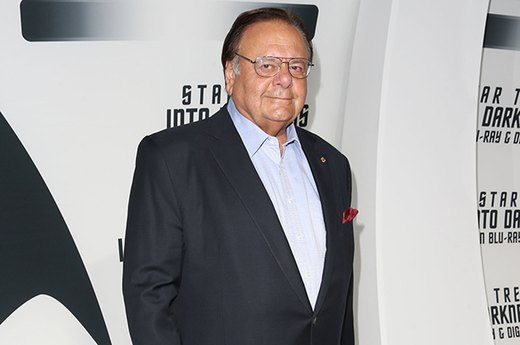 9. Paul Sorvino