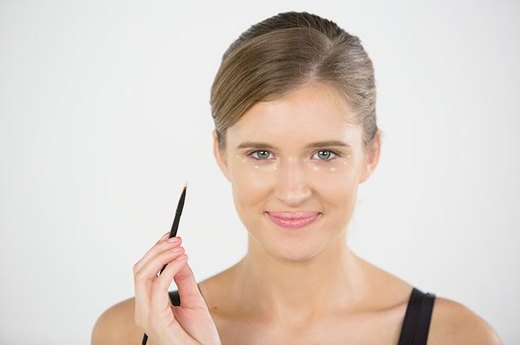 DO: Apply Concealer Correctly