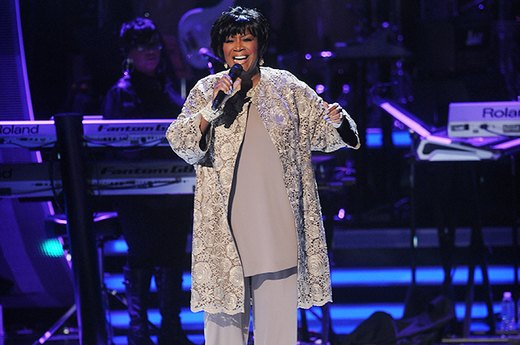 10. Patti LaBelle