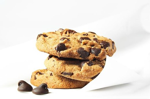 9. Cookies (Even Gluten-Free and Vegan Ones!)