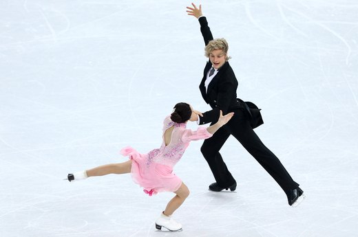 Ice Dance Fever