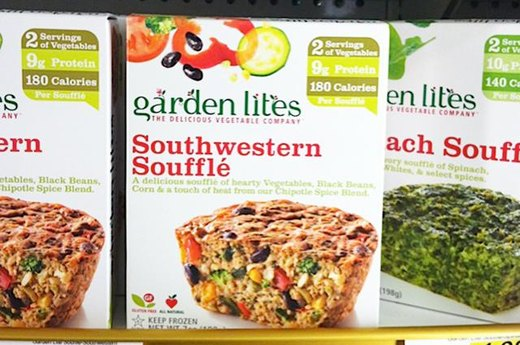 12. BETTER ALTERNATIVE: Garden Lite Southwestern Soufflé