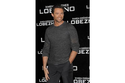 Hugh Jackman – Carbs Only Before 3 p.m.; 1.3g of Protein Per Pound