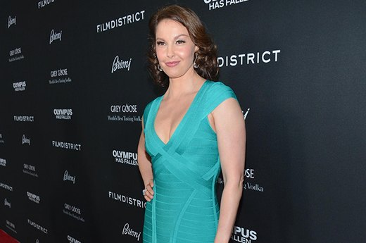 8. Ashley Judd