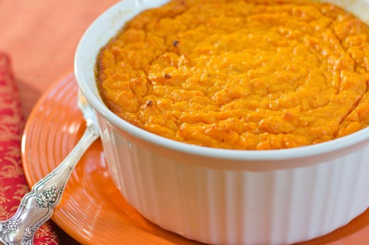 10. Sweet Potato and Chicken Sausage Breakfast Casserole