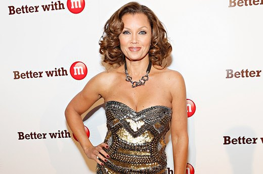 13. Vanessa Williams
