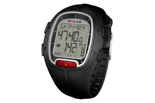 10. Polar RS100 Heart Rate Monitor