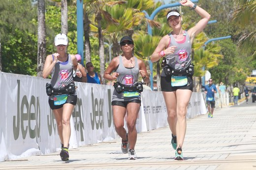 13. Puerto Rico Marathon (March)