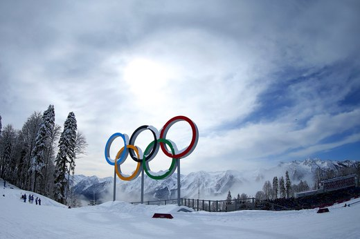The 25 Best Moments of the Winter Games 2014