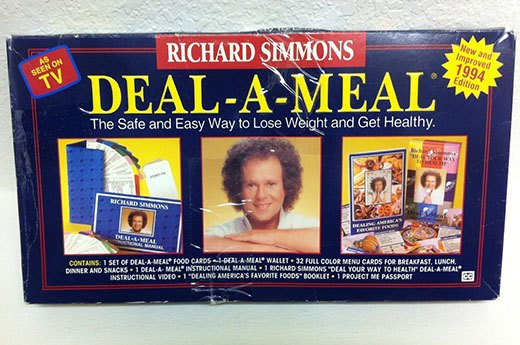 10. Deal-A-Meal