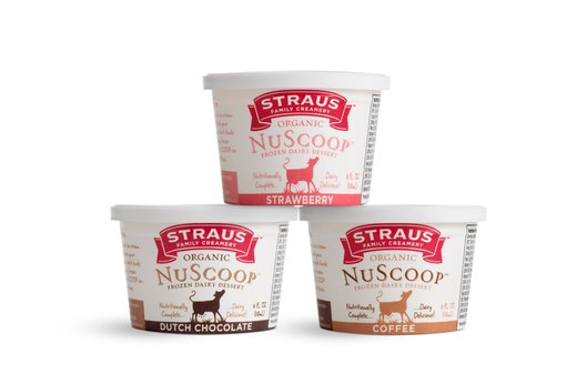 14. Straus Family Creamery
