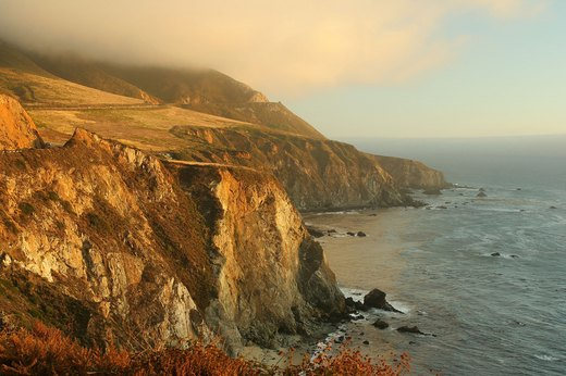 6. Big Sur, California