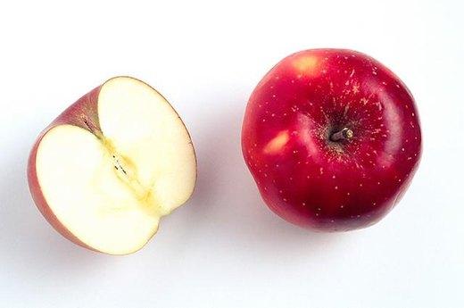 16. Apples