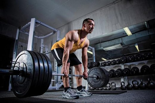 Bad Habit #19: Lifting Weights That Are Too Heavy