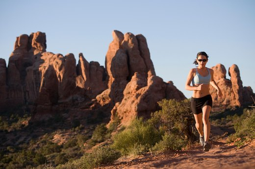 The Importance of Outdoor Pacing