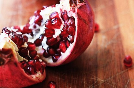 14. Pomegranate