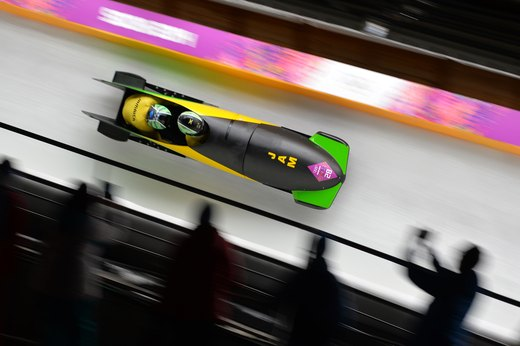 Cool Runnings Returns